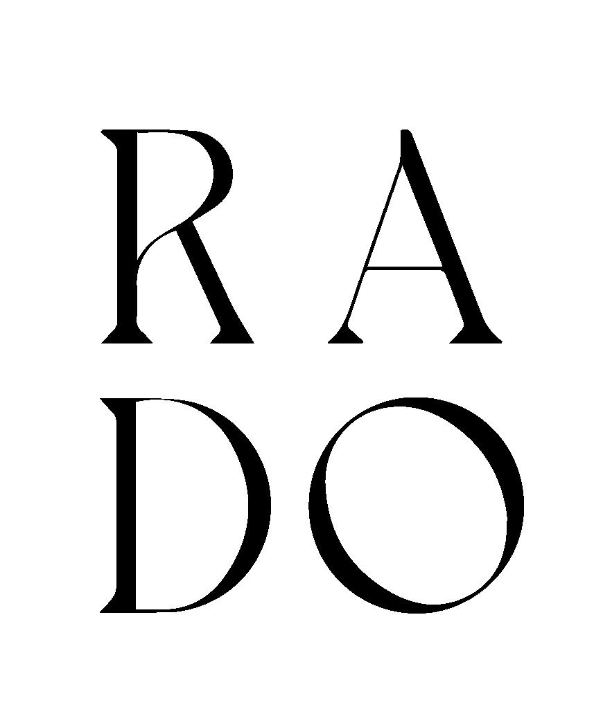 Rado Restoran Logo